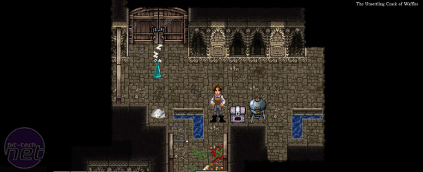 Dungeons of Dredmor Review Dungeons of Dredmor Review