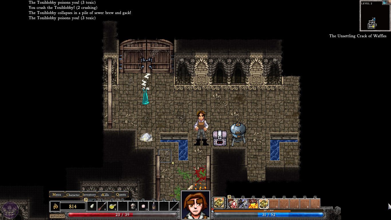 Los mejores juegos RPG (Mega Post)