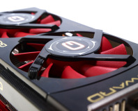 Gainward GeForce GTX 560 Ti Golden Sample Review
