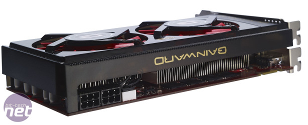 Gainward GeForce GTX 560 Ti Golden Sample Review GTX 560 Ti Golden Sample Test Setup