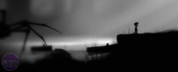 Limbo PC Review Limbo PC Review