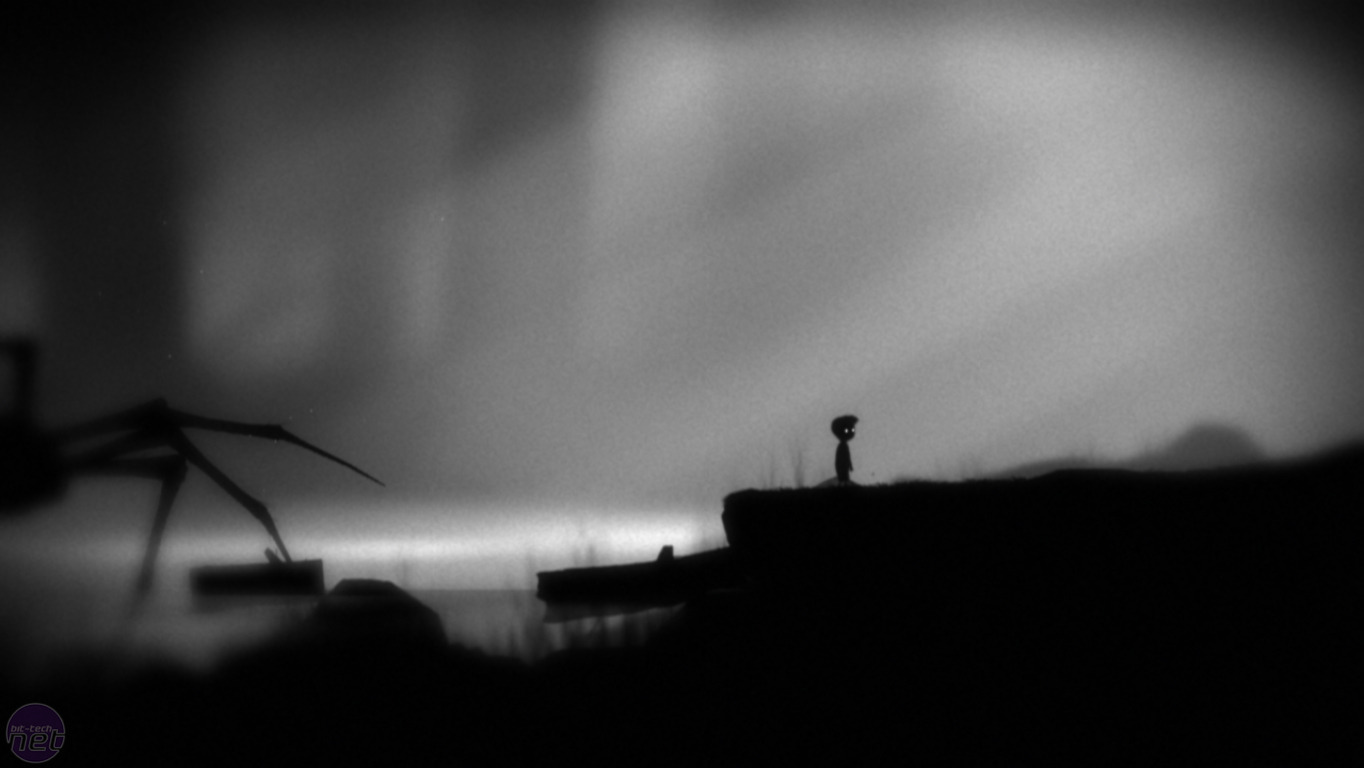 Limbo PC Review | bit-tech.net