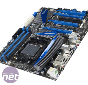 *MSI 990FXA-GD80 Review MSI 990FXA-GD80 Review