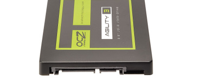 OCZ Agility 3 Review 240GB