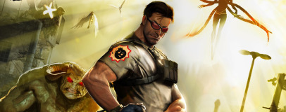 Serious Sam 3: BFE Preview