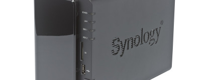 Synology DiskStation DS211+ Review