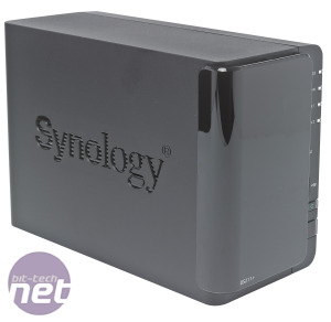 Synology DiskStation DS211+ Review  Synology DiskStation DS211+ Review