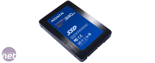 *Adata S511 240GB Review Adata S511 240GB Test Setup