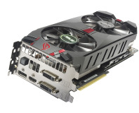Asus Matrix GTX580 Platinum Review