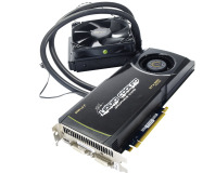 PNY XLR8 Liquid Cooled GTX 580 OC 1.5GB Review