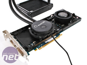 *PNY XLR8 Liquid Cooled GTX 580 OC 1.5GB Review PNY XLR8 Liquid Cooled GTX 580 OC 1.5GB Review