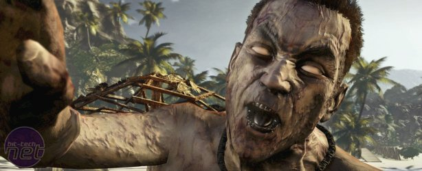 Dead Island Review Dead Island Review