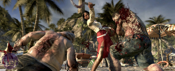 Dead Island Review Dead Island Xbox 360 Review