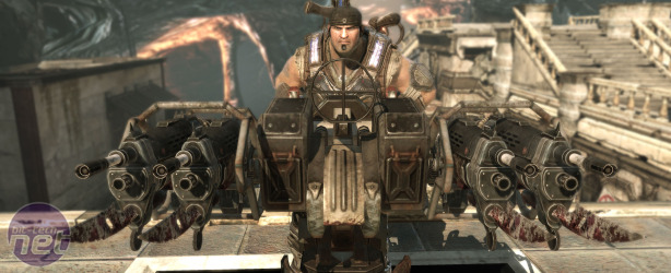 Gears of War 3 Review Gears of War 3 Review