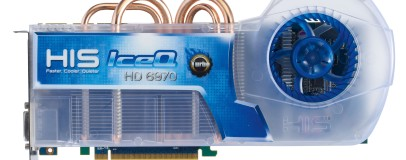 HIS HD 6970 IceQ Turbo 2GB Review
