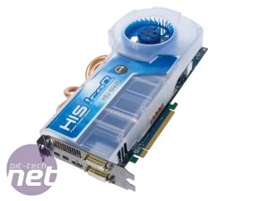 *HIS HD 6970 IceQ Turbo 2GB Review HIS HD 6970 IceQ Turbo 2GB Review