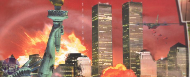 How 9/11 Affected Games How 9/11 Affected Games