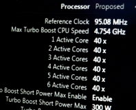 How to Overclock Sandy Bridge E