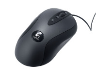 Logitech G400 Review