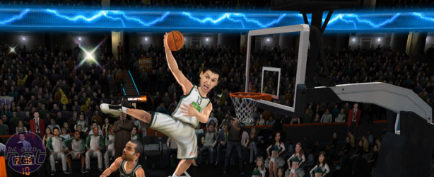 NBA Jam On Fire Edition Preview
