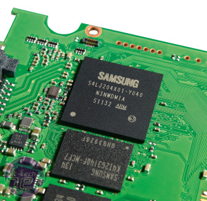 Samsung SSD 830 256GB Review