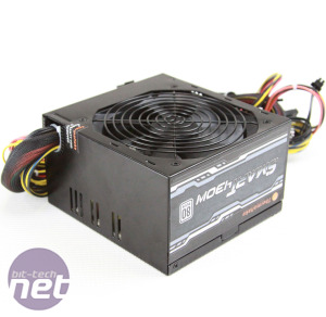 *What is the best 400-599W PSU? Thermaltake SP-530PCWEU Review