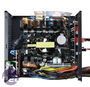 *What is the best 400-599W PSU? Antec High Current Gamer HCG-550 Plus Review