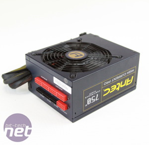 *What is the best 600W+ PSU?  Antec High Current Pro HCP-750 Review