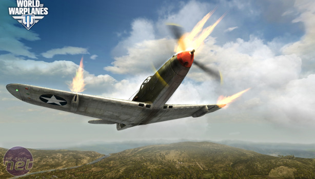 *World of Warplanes Interview World of Warplanes Developer Interview