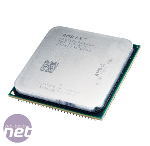 AMD FX-8150 Review AMD FX-8150 Stock-speed Performance