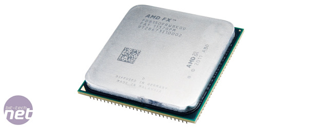 AMD FX-8150 Review AMD FX-8150 Conclusion