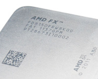 AMD FX-8150 Review
