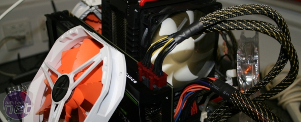 AMD FX-8150 Review AMD FX-8150 Overclocking and Performance