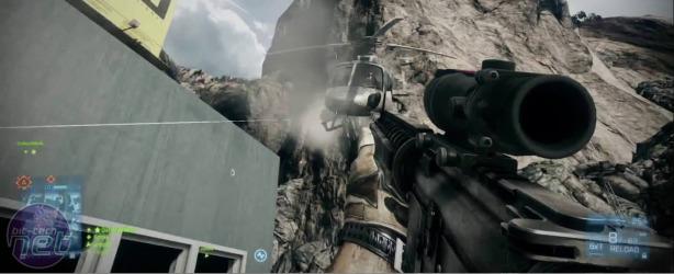 Battlefield 3 PC Review Battlefield 3 PC Review - Multiplayer