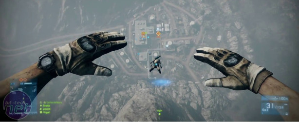 Battlefield 3 PC Review Battlefield 3 PC Review - Multiplayer