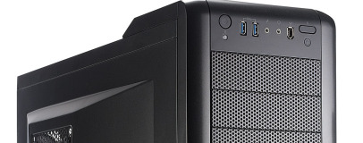Corsair Carbide Series 400R Review