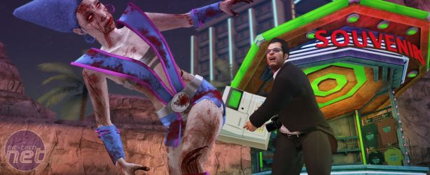 Dead Rising 2: Off the Record Review Dead Rising 2: Off the Record