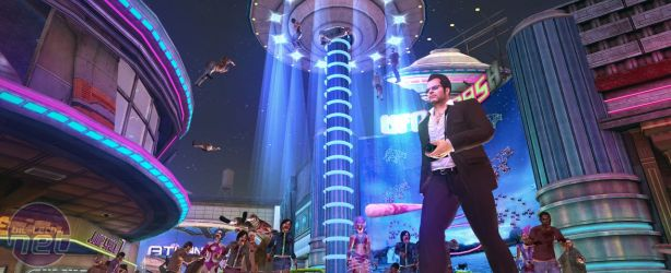 Dead Rising 2: Off the Record Review Dead Rising 2: Off the Record PC Review