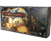 Horus Heresy Board Game Review