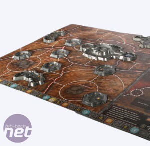 Horus Heresy Board Game Review Horus Heresy Board Game