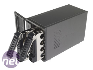 Netgear ReadyNAS Ultra 2 Review