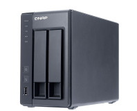QNAP TS-219P II Turbo NAS Review