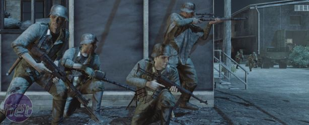 Red Orchestra 2: Heroes of Stalingrad Review Red Orchestra 2 Review