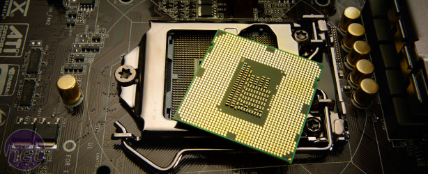 *The Best £100 CPU Test Setup