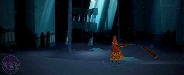 A Journey With ThatGameCompany Robin Hunicke Interview