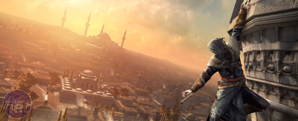 Assassin's Creed: Revelations Review Assassin's Creed: Revelations Review