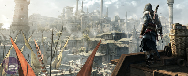 Assassin's Creed: Revelations Review Assassin's Creed: Revelations Xbox 360 Review