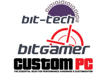Bit-tech, Bit-gamer & Custom PC Award Winners Announced