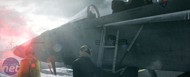 Battlefield 3 Performance Analysis Battlefield 3 Test Setup