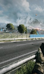 Battlefield 3 Performance Analysis